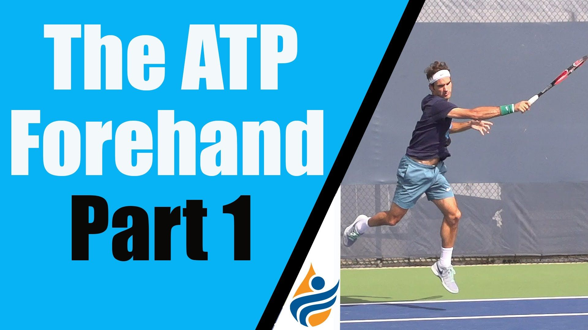The Atp Ssc Forehand Part 1 Parts Cover