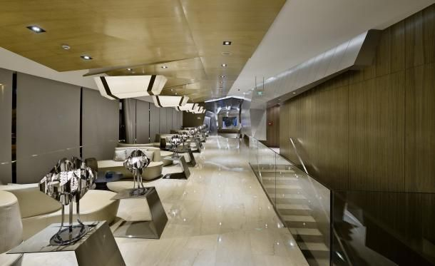 16 Awe Inspiring Interior Designs From Around The World Slideshow Interior Design Work International Interior Design Design