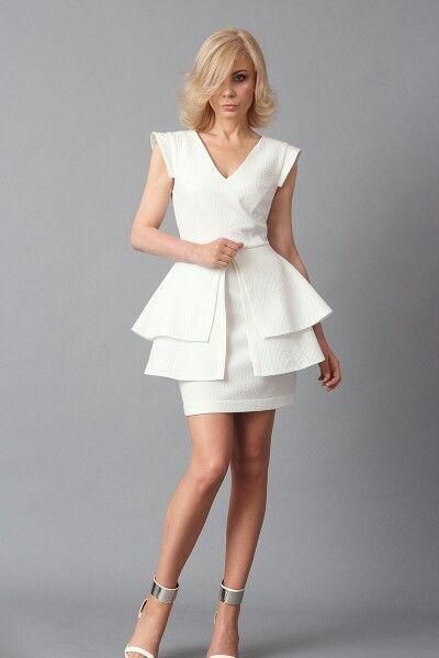 Col Claudine  dress NARUTO