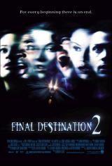 Destino Final 2 2003 Destino Final 2 Peliculas De Suspense Peliculas De Terror