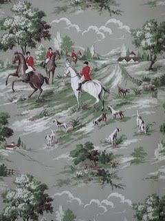 Fox Hunt Wallpaper. They have now stopped the Fox Hunt in England.