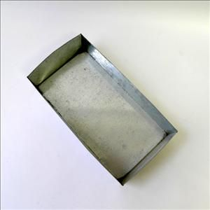 utility - metal storage tray