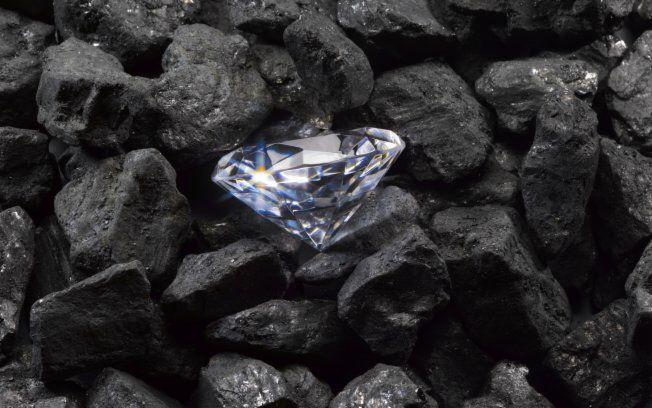 Diamante!