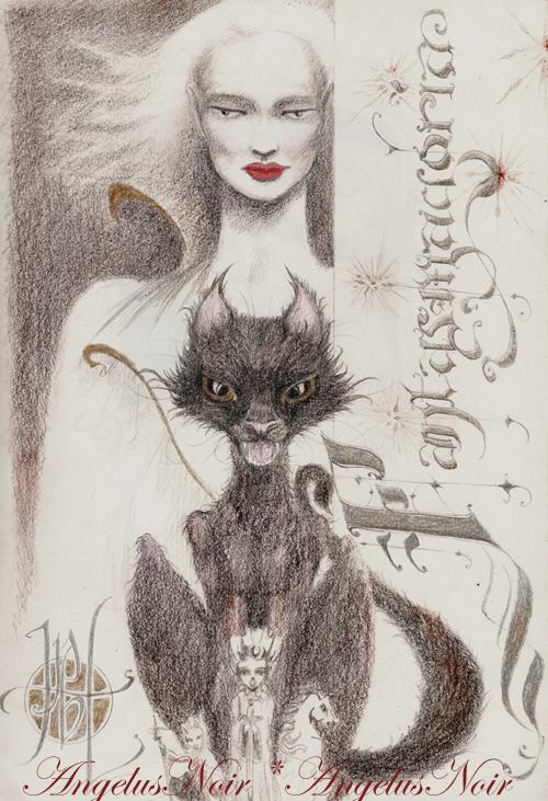 Fantasmagoria AngelusNoir by AngelusNoir on deviantART