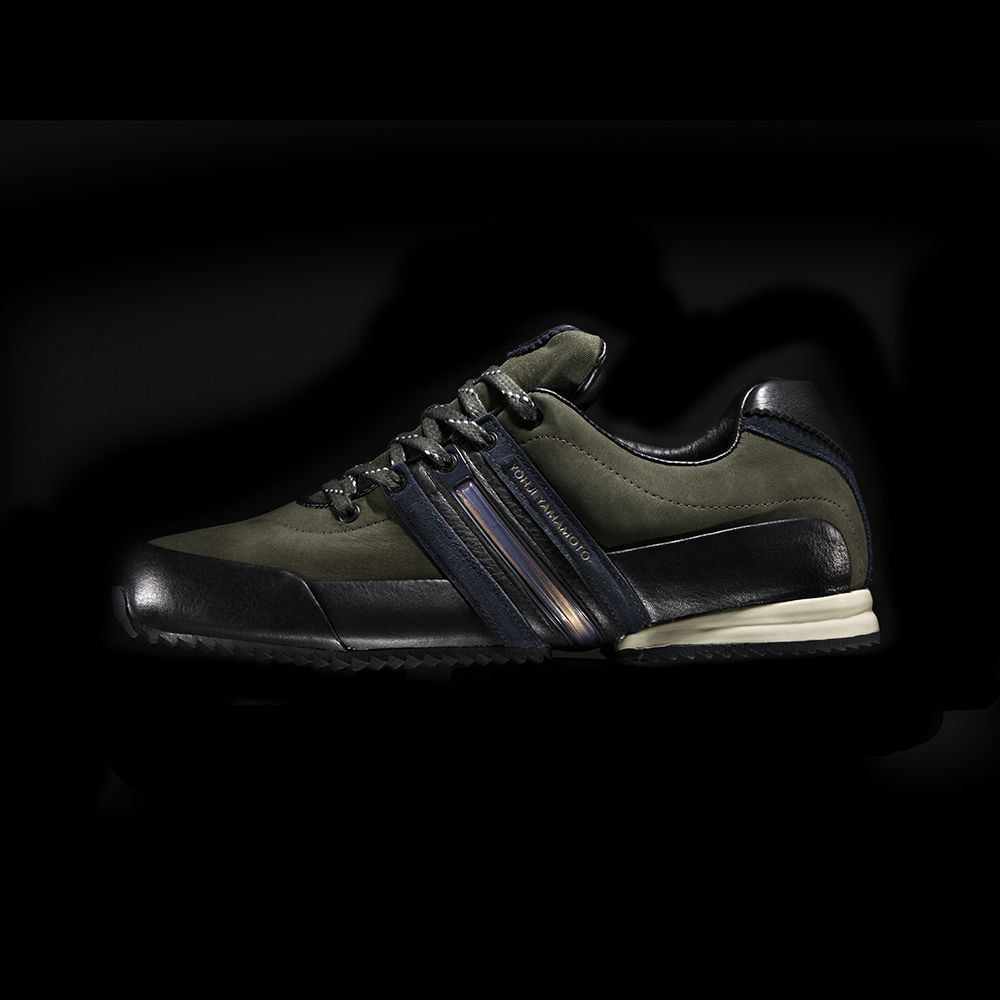 fd8565fc50bf1 Shop the adidas Y3 Sprint Trainer online   in store.