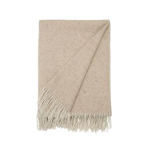 BRORA | Cashmere Woven Blanket