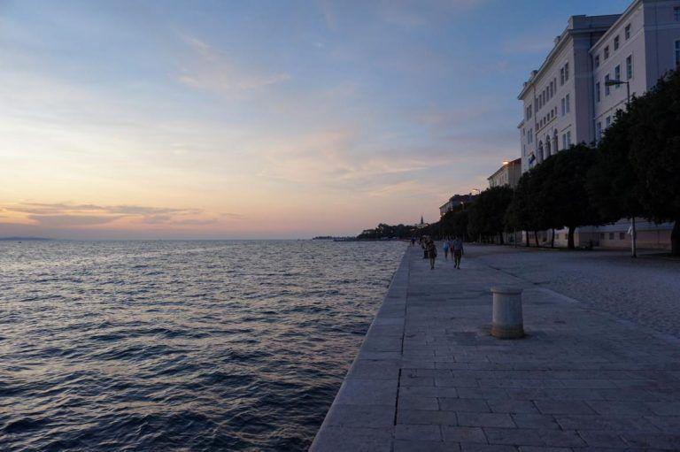 Zadar In Kroatien 11 Top Sehenswurdigkeiten In Der Altstadt Geheimtipps Zadar Sehenswurdigkeiten Altstadt