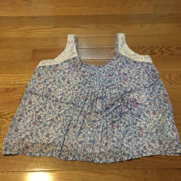 For Sale: Cute Abercrombie&Fitch Shirt for $10