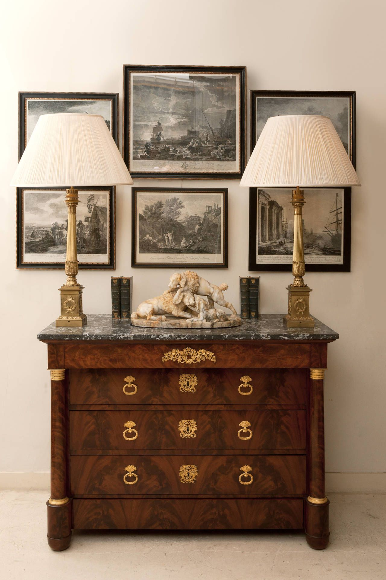 View This Item And Discover Similar Commodes And Chests Of