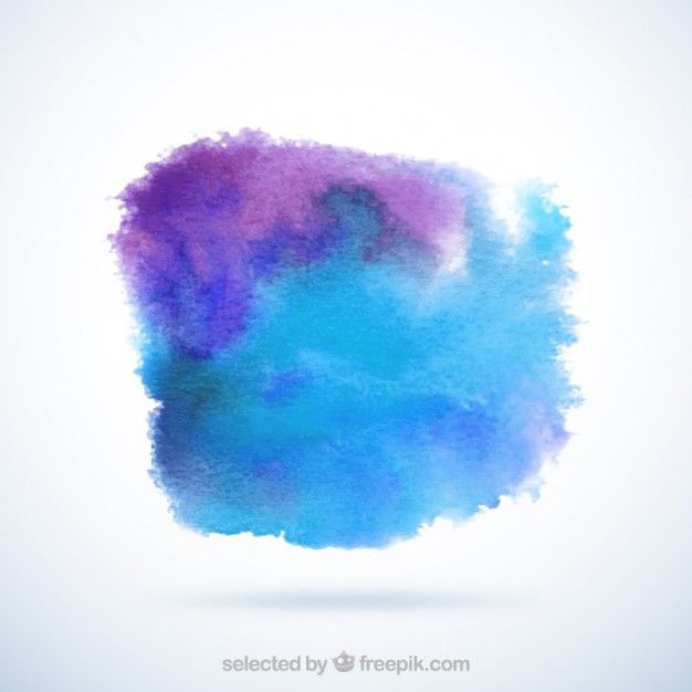 Download Watercolor Stain For Free In 2020 Watercolor Texture Free Vector Art Vector Artwork