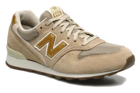 Chaussures NEW BALANCE - WR996   Sarenza.com  9832c1b461d