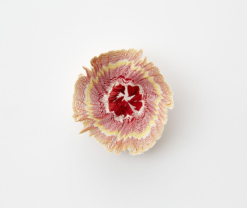 Tiny paper flowers inspired by pencil shavings by haruka misawa tiny paper flowers inspired by pencil shavings by haruka misawa mightylinksfo