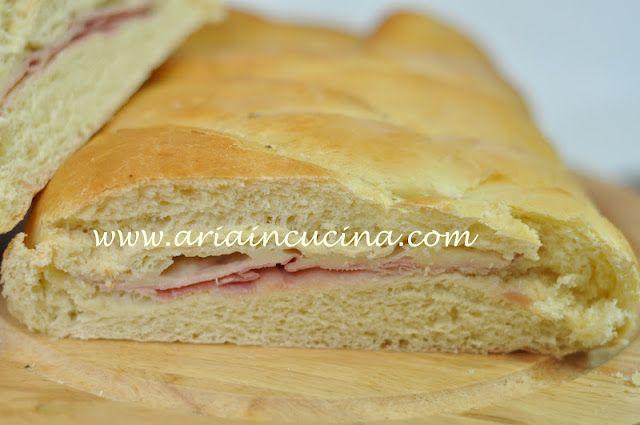 Blog di cucina di Aria: Finger Food