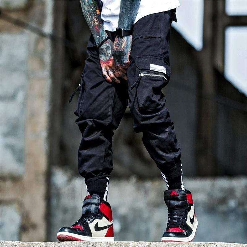 Clout pants in 2020 slim fit joggers joggers street wear