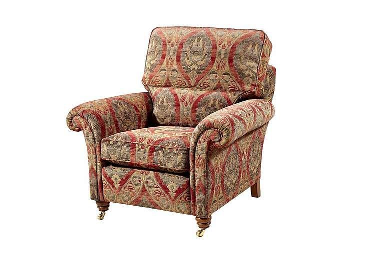 duresta mayfair fabric armchair high end luxury from durestarsquo