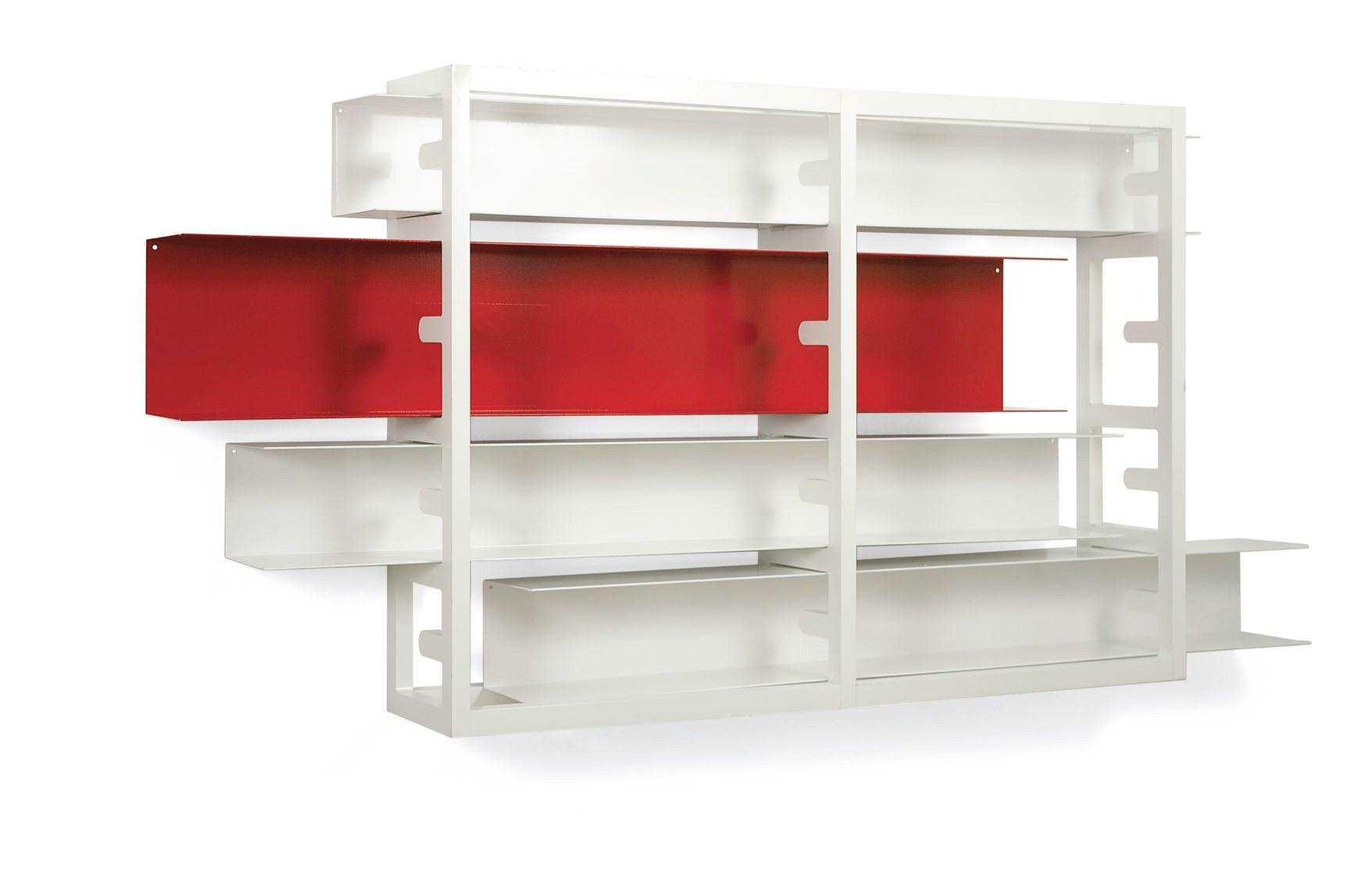 Modern Furniture By Fred Rieffel