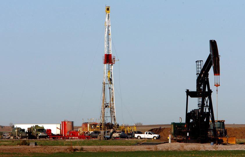 El petróleo de Texas cae por debajo de los 40 dólares por primera vez desde 2009