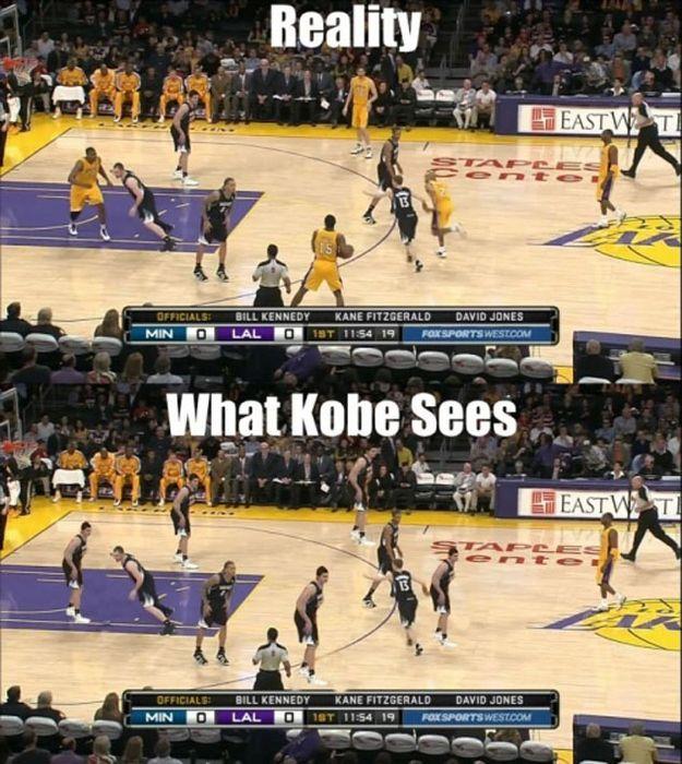 What S The Best Kobe Bryant Meme Funny Basketball Memes Kobe