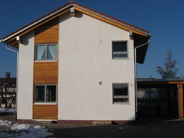 Holzhaus Bonndorf holzhaus holzhaus bonndorf im schwarzwald referenzen fassade