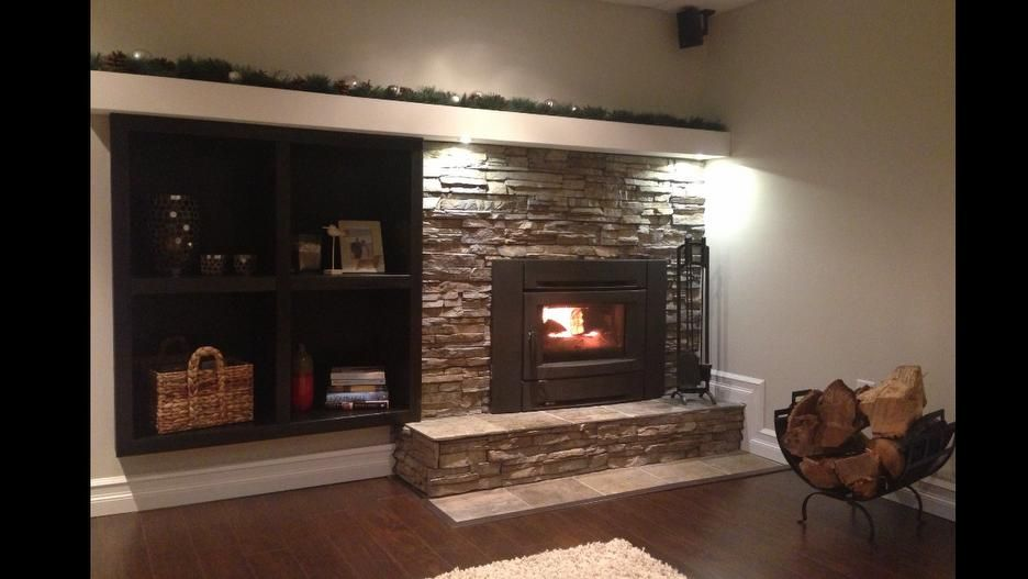 Fireplace Idea Gallery Amp Mantel Pictures Decorating Design