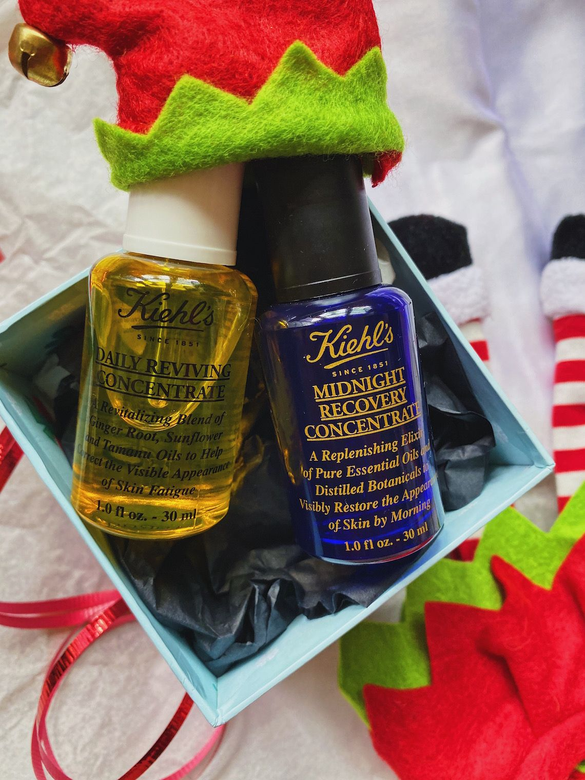 Create your own mini gift set for the product lover in