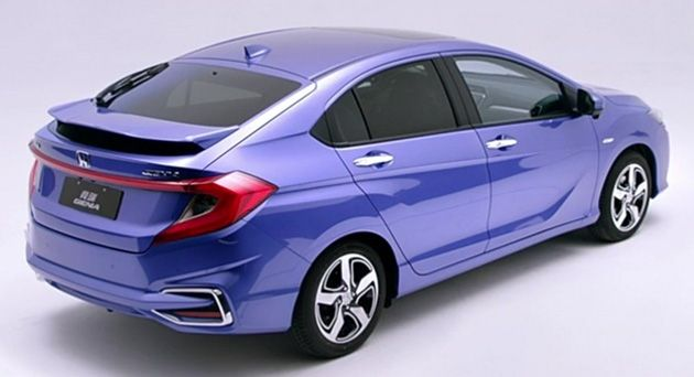 Honda To Launch City Hatchback In India Techno Mozart In 2020 Honda City Honda Hatchback