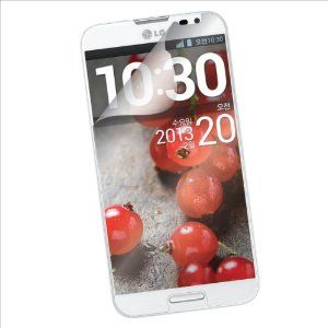 LG OPTIMUS G PRO XtremeGUARD© Screen Protector (Ultra CLEAR)