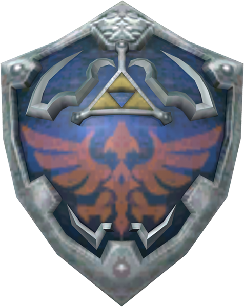 Shield Twilight Princess Zelda Twilight Princess Legend Of Zelda