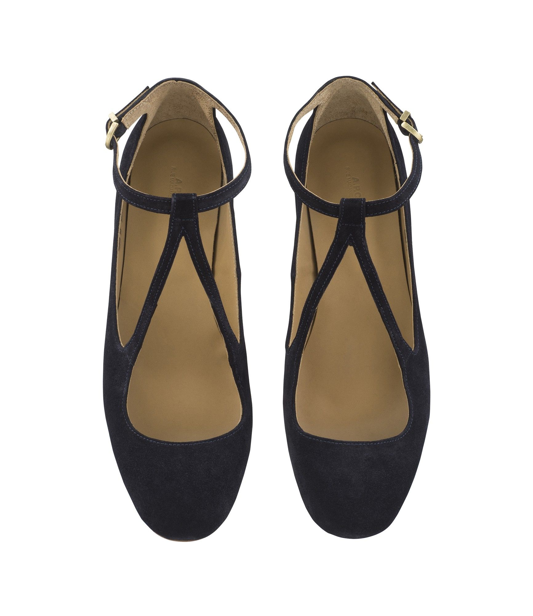 c154bd0ee126 T Bar Solange - Footwear - Women Dark Navy Blue