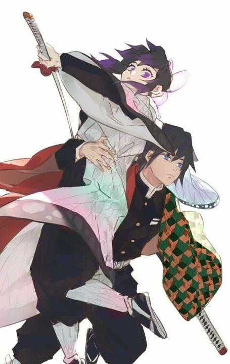 Tất tần tật về Kimetsu no Yaiba Xả ảnh 2 anh em Manga