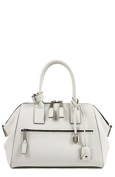 MARC JACOBS  Medium Incognito  Leather Satchel available at  Nordstrom 73479e932df