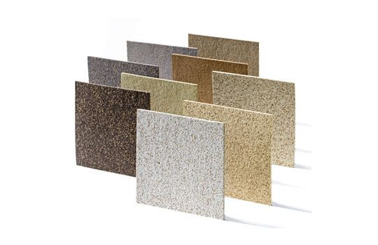 And Or Recycled Cork Rubber Flooring From Capri Rubber