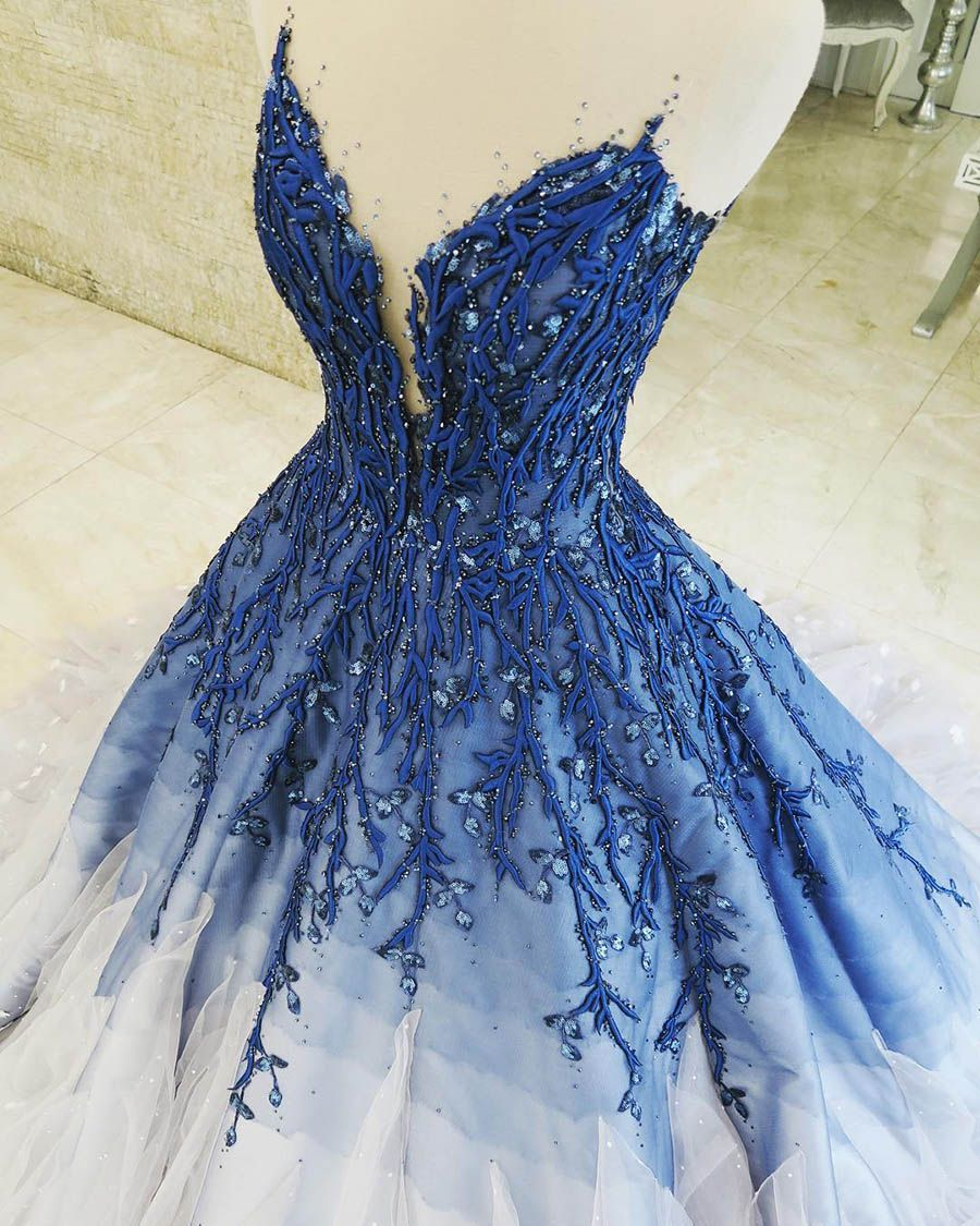 mak tumang: the sensational wedding dress designer you need