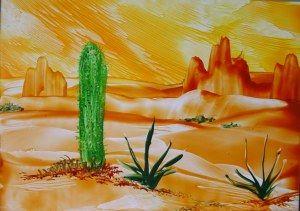 HEB Cactus