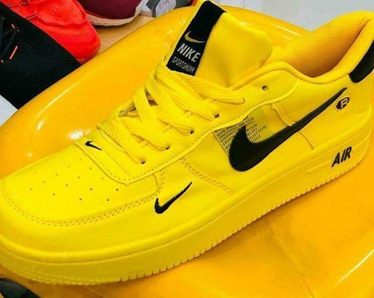 Nike Airforce 1 Lv8 Utility 7a copy