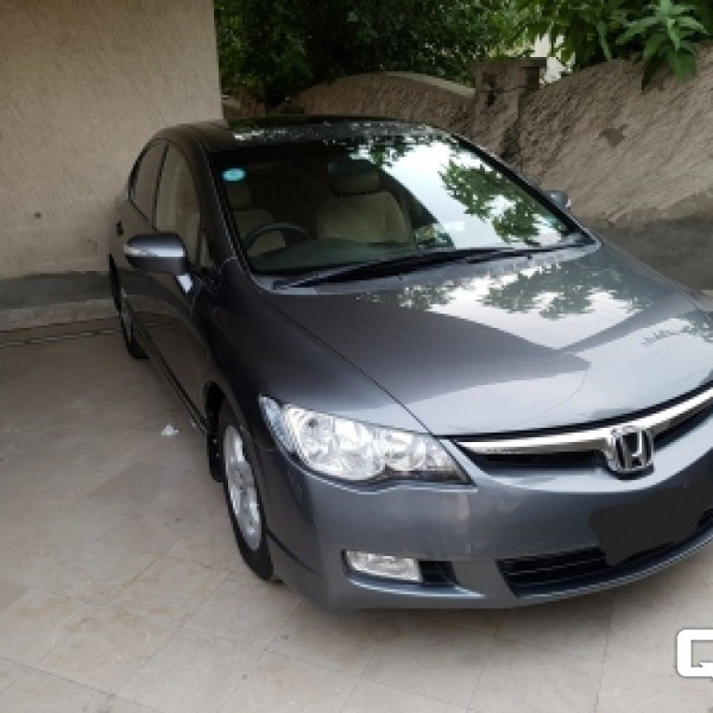 2009 Honda Civic prosmetic for sale in Lahore, Lahore