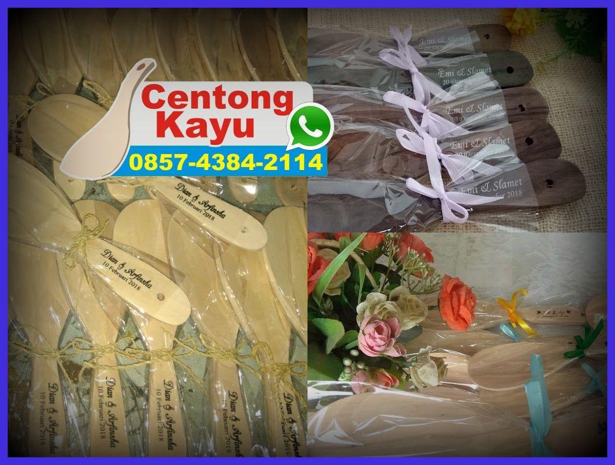 Hiasan Dinding Dari Sendok Nasi Kayu Souvenir Centong Kayu Medan