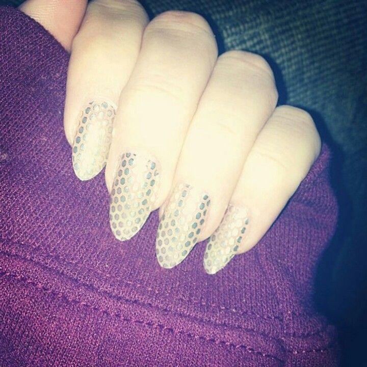 Kk nails | Glam Nails<3 | Pinterest | Nails