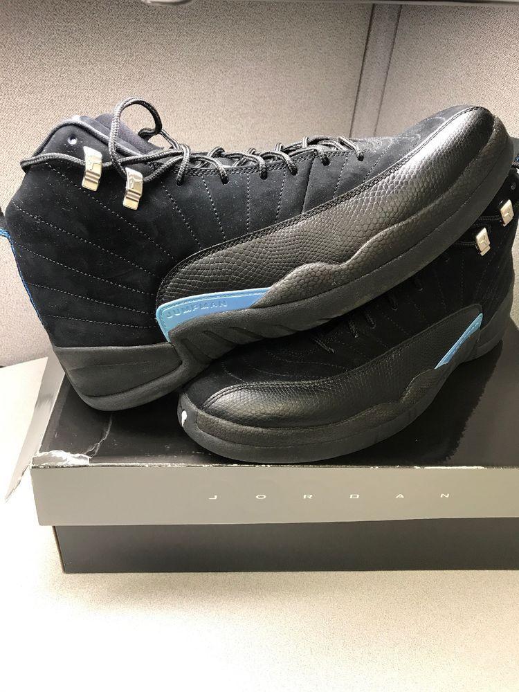 on sale 35bf3 a1151 Nike Men s Air Jordan 12 Retro