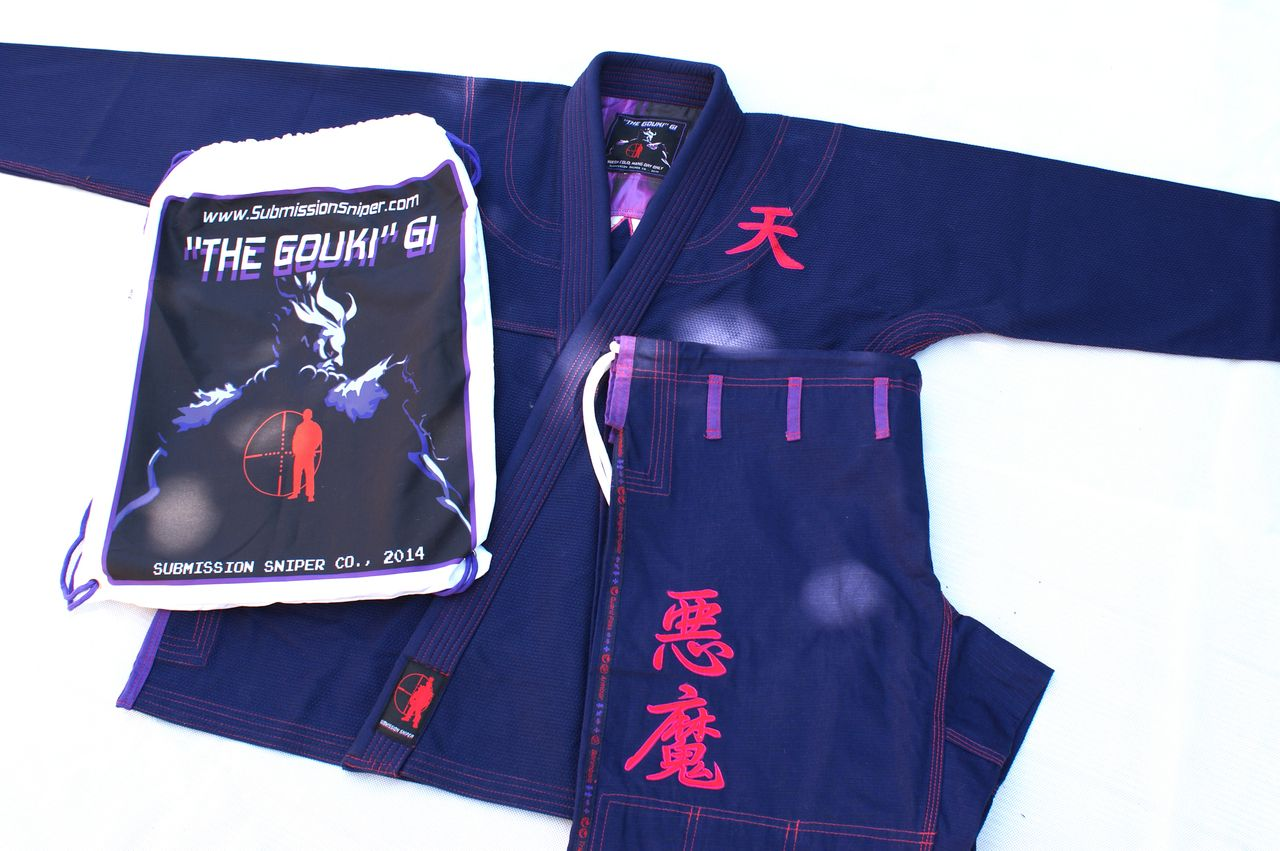 The Gouki GI