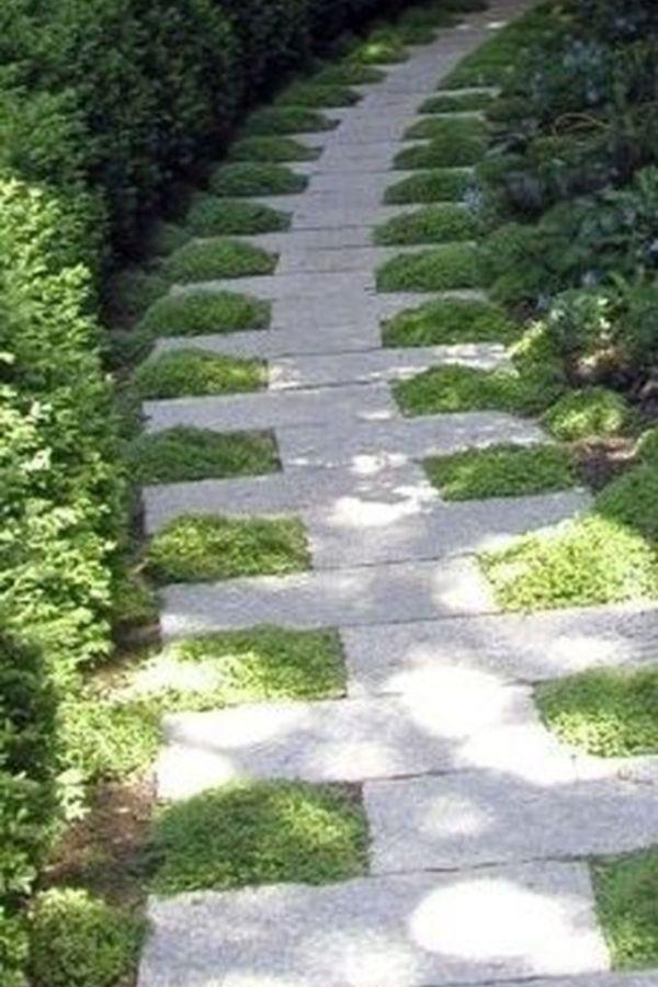 Photo of Perfect Garden Path Design Ideas 11