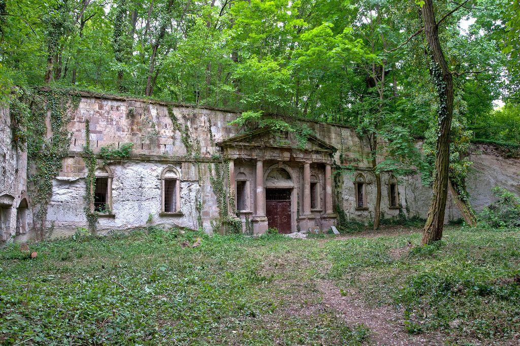 Habsburgok és holtak   Várkert Bazár