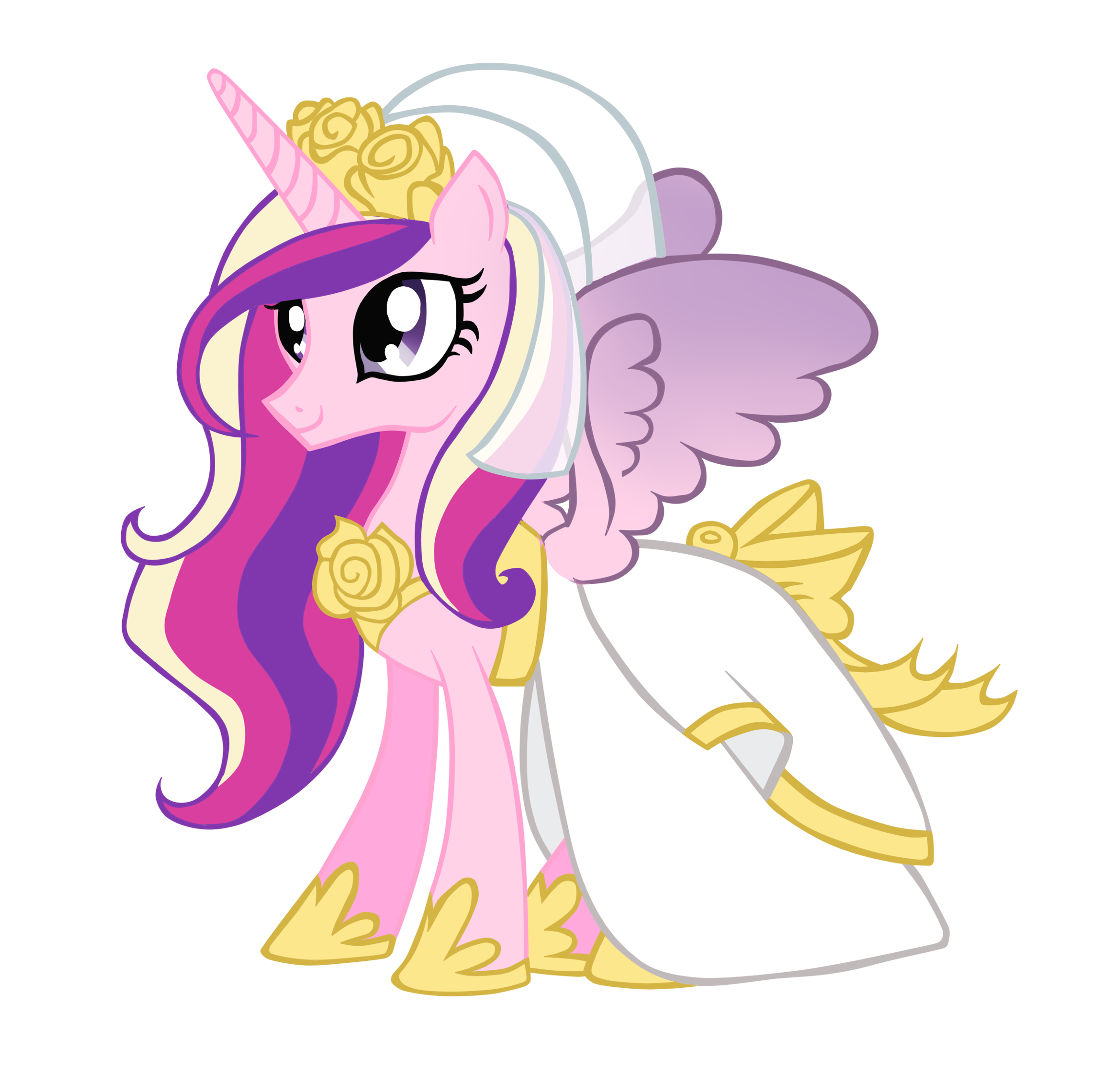 Pin by juliana on princess cadence - Pictures of princess cadence ...
