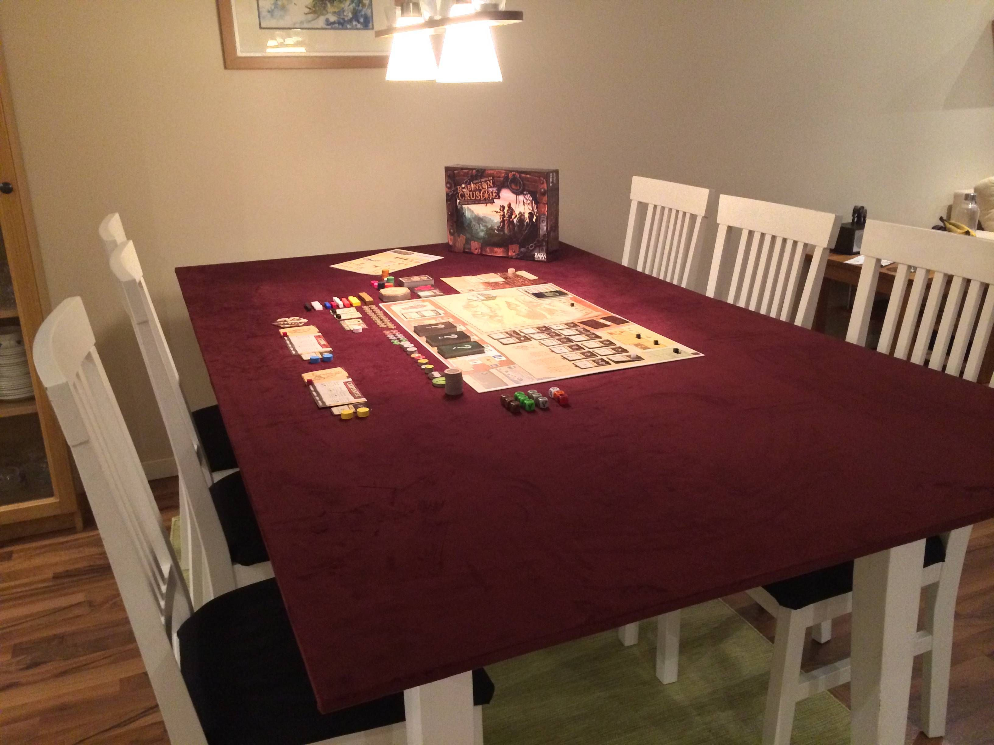 Super Diy Folding Board Game Table Boardgamegeek Boardgamegeek Download Free Architecture Designs Pushbritishbridgeorg