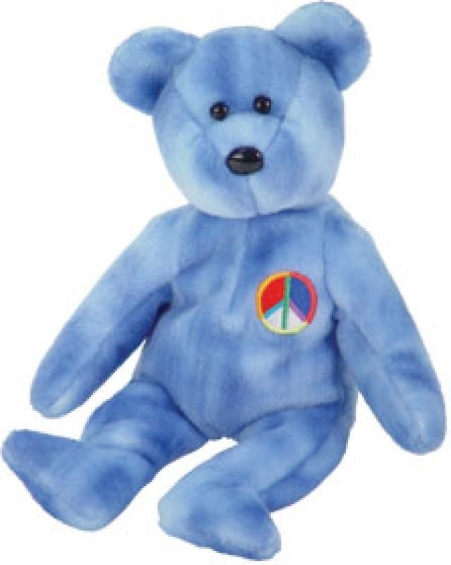 Everything You Need to Know About Ty Beanie Babies  FAQ - Where should I sell  my Beanie Babies  84762f5648b