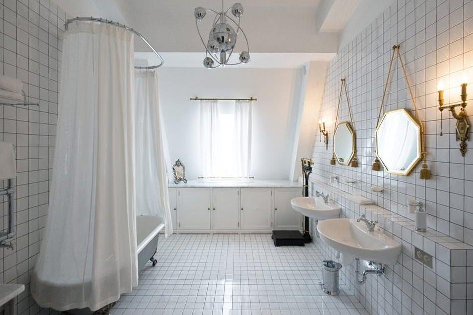 Картинки по запросу штора для ванной на лапах | Декор ...