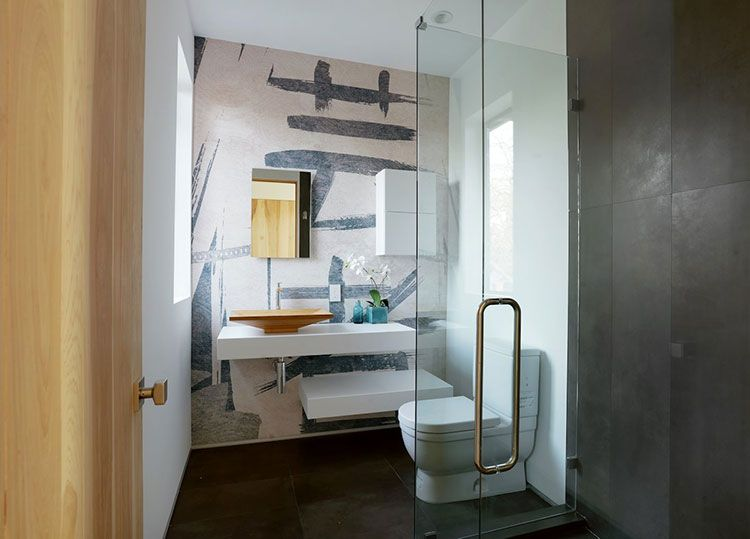 Ristrutturazione Del Bagno Idee : Idee per arredare piccoli bagni in maniera originale bagni di