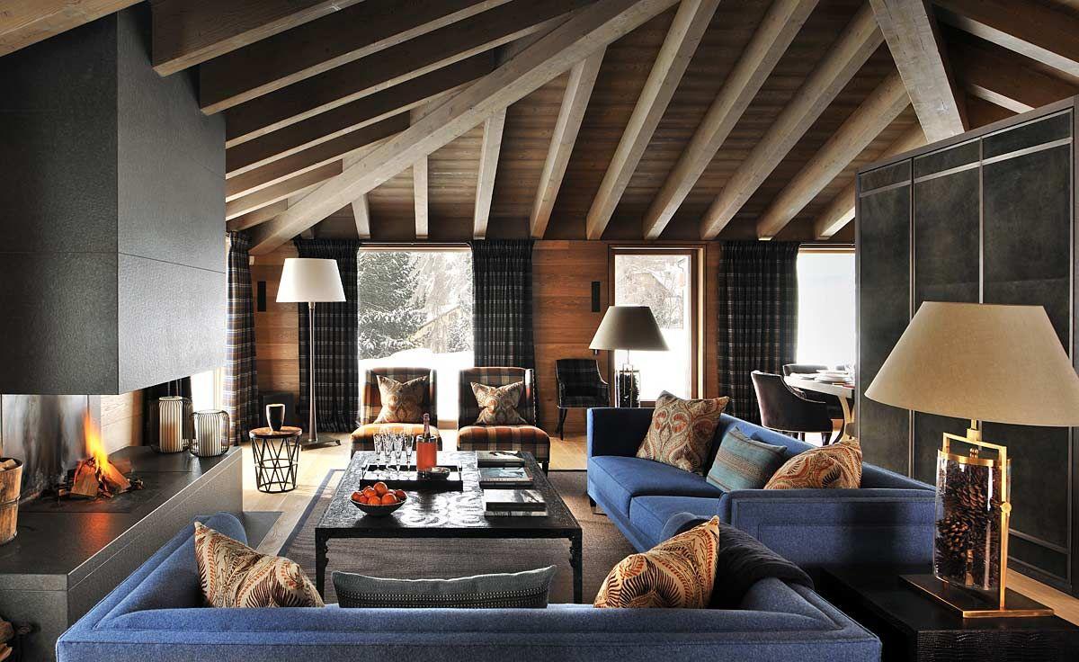 Portfolio, Nicky Dobree, Interior Designer, Interior Design ...