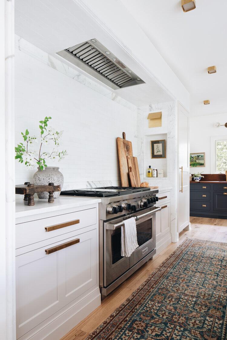 Modern Classic Kitchen Design: Jean Stoffer Design In 2020 (With