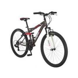 d0057b619d4 26′ Mongoose Ledge 2.1 Men's Mountain Bike, Buy and Review .